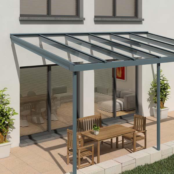 Ts Aluminium wintergärten terrassendächer